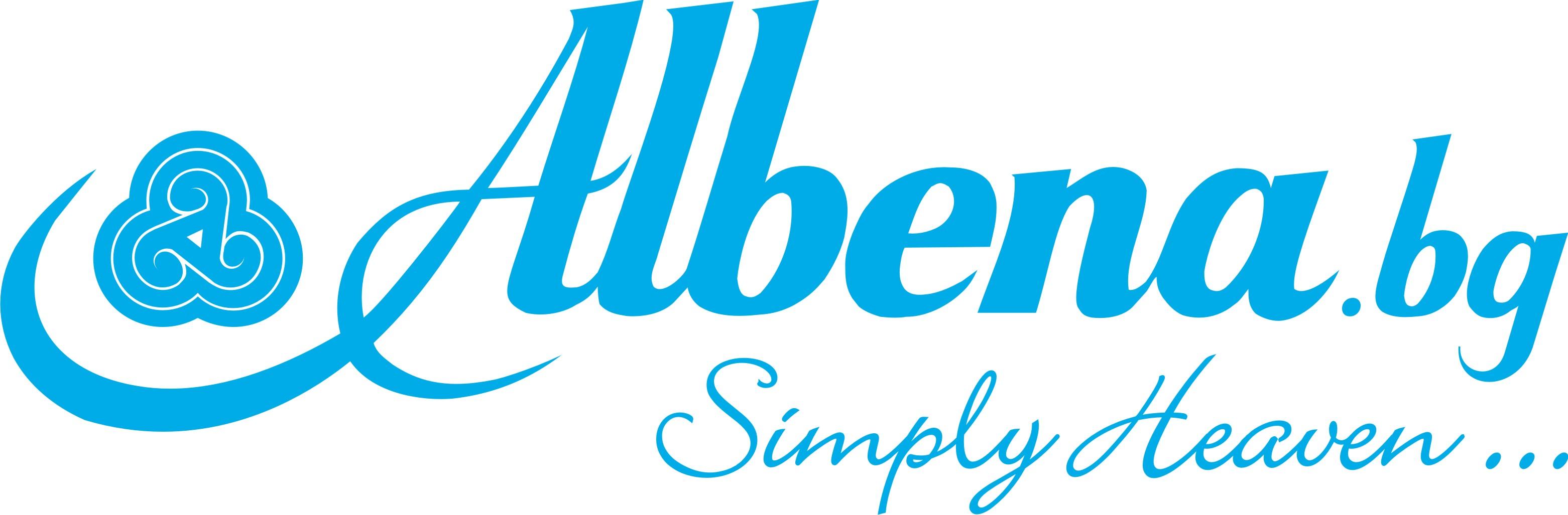 Резултат с изображение за албена лого